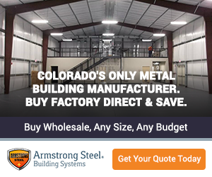 Banner Ad Design – Armstrong